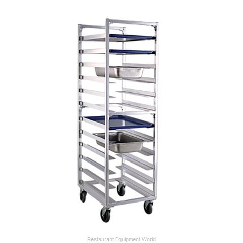 New Age 1305 Pan Rack Mobile Universal (Magnified)