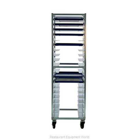 New Age 1306 Pan Rack, Universal