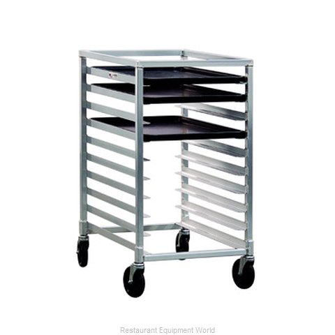 New Age 1312 Pan Rack, Bun