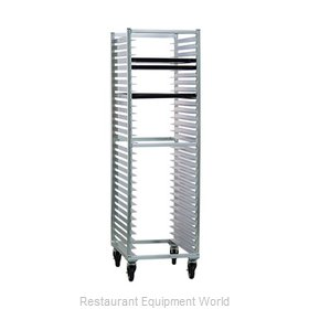 New Age 1330 Pan Rack, Bun