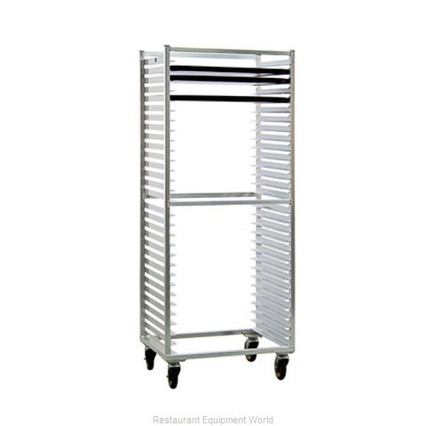 New Age 1330S Pan Rack, Bun