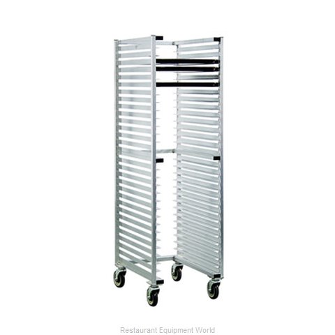 New Age 1330U Pan Rack, Bun