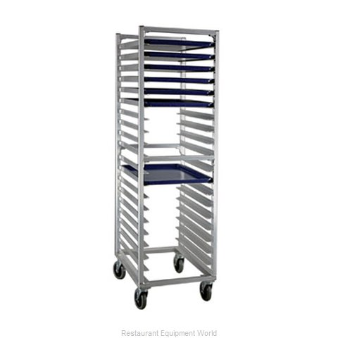 New Age 1331 Pan Racks