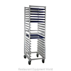 New Age 1331 Pan Rack, Bun