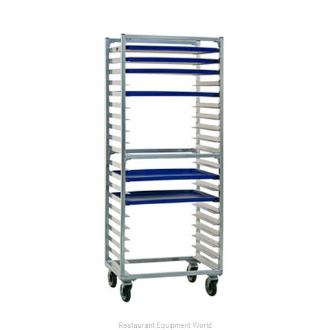 New Age 1331S Pan Racks