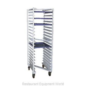 New Age 1331Z Pan Rack, Bun