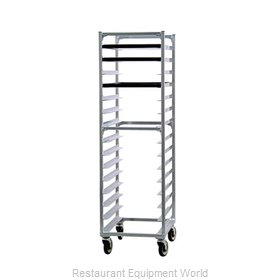 New Age 1332 Pan Rack, Bun