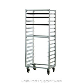 New Age 1332S Pan Racks