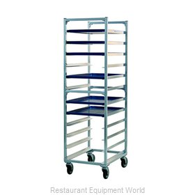 New Age 1333 Pan Racks