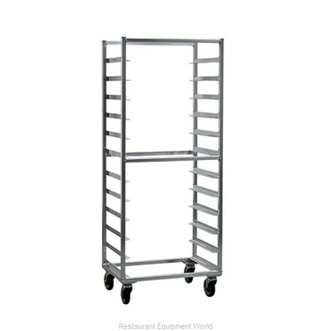 New Age 1333S Pan Racks