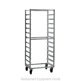 New Age 1333S Pan Rack, Bun