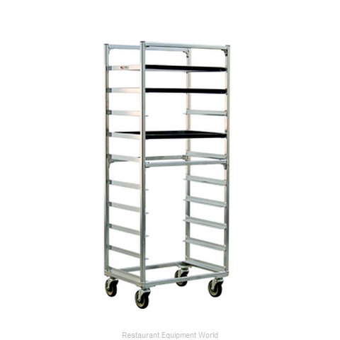 New Age 1334S Pan Rack, Bun