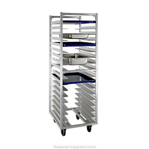 New Age 1335 Refrigerator Rack, Roll-In