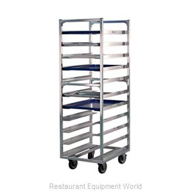 New Age 1336 Refrigerator Rack, Roll-In