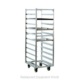 New Age 1337 Refrigerator Rack, Roll-In