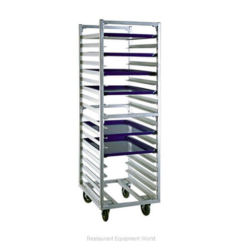 New Age 1338 Refrigerator Rack, Roll-In