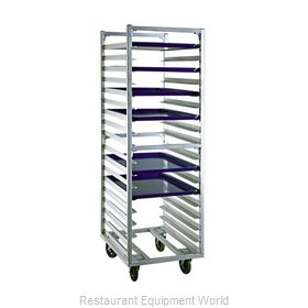 New Age 1338 Rack Roll-In Refrigerator