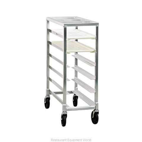New Age 1340 Platter Rack, Mobile (Magnified)