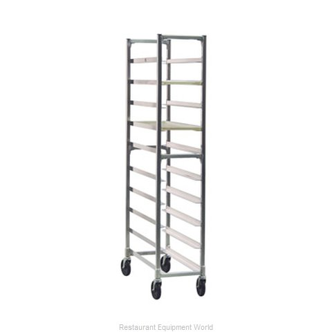 New Age 1343 Platter Rack, Mobile (Magnified)