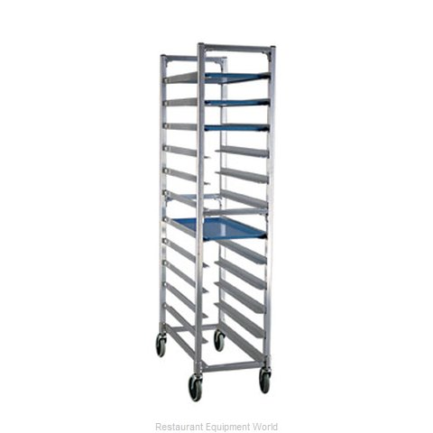 New Age 1349 Platter Rack, Mobile (Magnified)