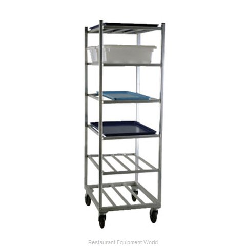New Age 1356 Universal Rack Mobile