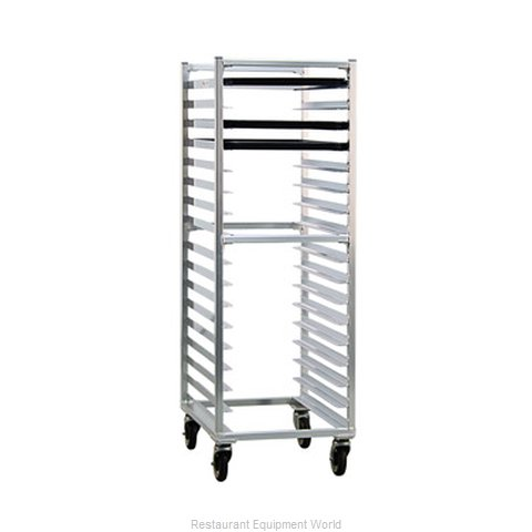 New Age 1361 Rack Mobile Bun Sheet Pan 18 x26