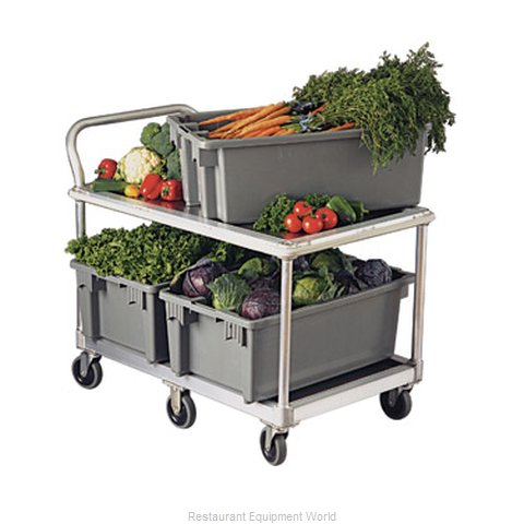 New Age 1408 Utility Cart Produce (Magnified)