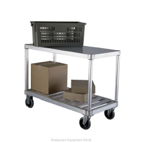 New Age 1415 Utility Cart (Magnified)