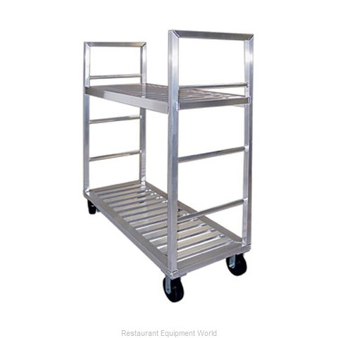 New Age 1430 Truck, Flat Shelf