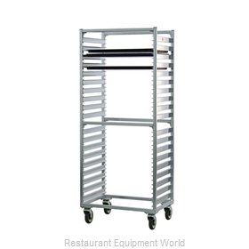 New Age 1461S Pan Rack, Bun