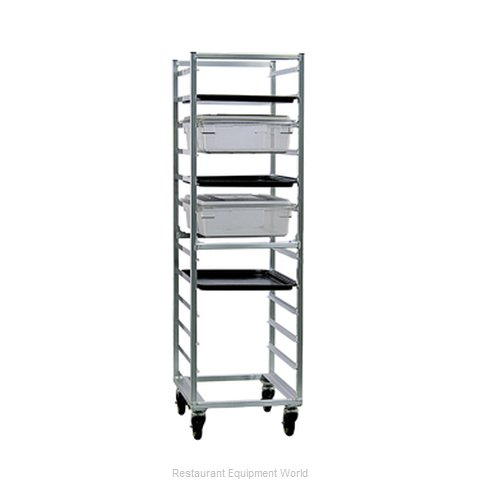 New Age 1482 Rack Mobile Bulk Storage