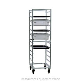 New Age 1482 Bulk Storage Rack, Mobile