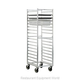 New Age 1484 Bulk Storage Rack, Mobile