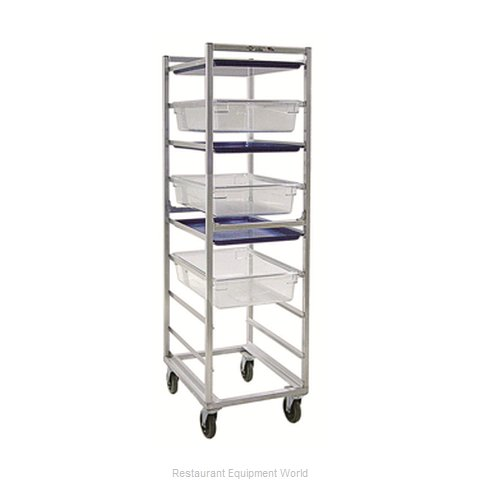 New Age 1486 Rack Mobile Bulk Storage