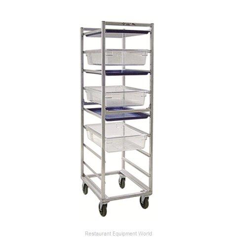 New Age 1486 Bulk Storage Rack, Mobile