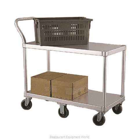 New Age 1490 Utility Cart (Magnified)