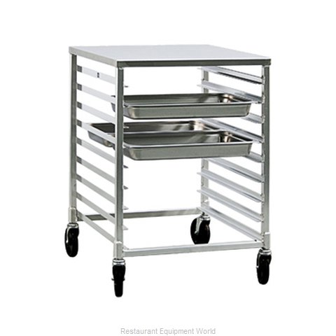 New Age 1501 Rack Food Pan 12 x 20 (Magnified)