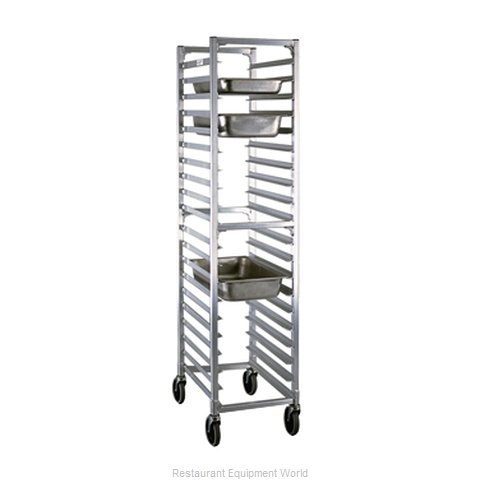 New Age 1505 Pan Rack, Food Pans