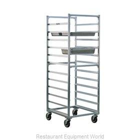 New Age 1507 Pan Rack, Food Pans