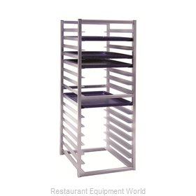 New Age 1612 Pan Insert Rack