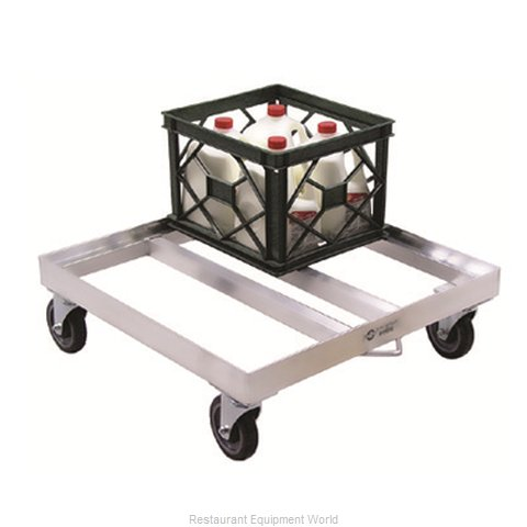 New Age 1622 Dolly, Milk Crate