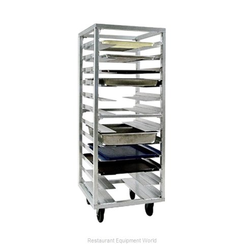 New Age 1635 Rack Roll-In Refrigerator