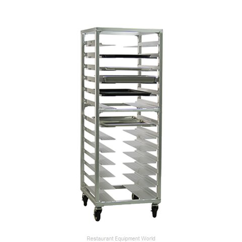 New Age 1640 Pan Rack Mobile Universal