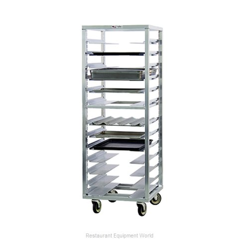 New Age 1655 Pan Rack, Universal