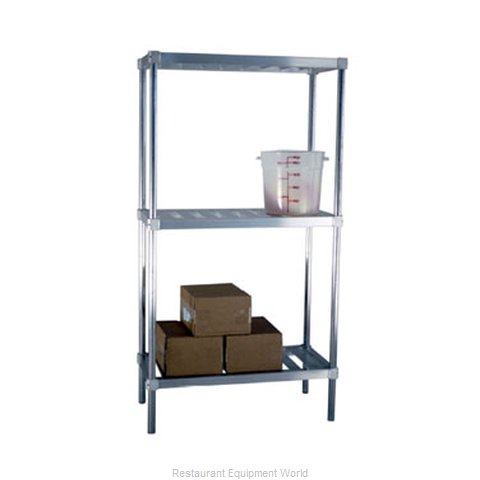 New Age 1848TB Shelving T-Bar (Magnified)