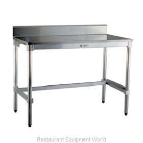 New Age 24SSB36KD Work Table,  36
