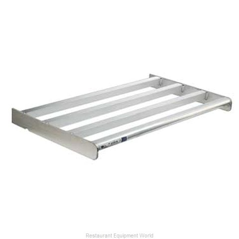 New Age 2505 Shelving, Bar Style Cantilevered