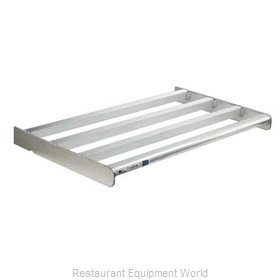 New Age 2511 Shelving, Bar Style Cantilevered