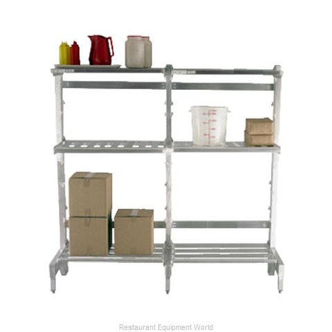 New Age 2573 Shelving Upright