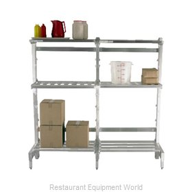 New Age 2575 Shelving Upright